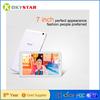 Ampe A72 2G MTK 8312 dual core Android 4.2Dual Sim slot GPS Dual Camera Bluetooth 1024*600 china no brand tablet pc