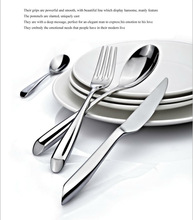 stainless steel 18/10 knife, fork, cutlery stock