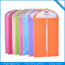 custom non woven garment bag ,travel garment bag,suit cover bag