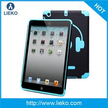 Music style combo case for iPad mini/mini2 hot selling