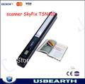sans fil a4 imprimante portable et un scanner a3 skypix tsn410 soutien tf carte mémoire de stockage portable couleur imprimante scanner mini