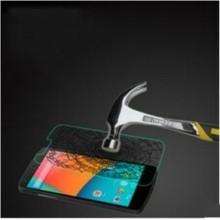fancy design for HTC one x anti-glare screen guard