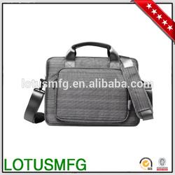 Neoprene Computer Bag Vertical Laptop Messenger Bag for Macbook Pro Retina