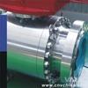 Vatac API 6D Stainless Steel Trunnion Mounted Ball Valve 619