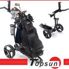 Germany golf trolley Popular electric Golf car