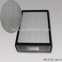 99.99% Hepa Air Filter with Separator