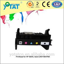 Top quality ! 5 slot for HP 564 printer head for HP Photosmart D5460/ D5463 /D5468/ C5324/ C5370 /C5373