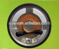 2 inch 8ohm 1w car alarm siren driver unit speaker