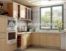 acrylic premium quality kitchen cabinet design kitchen furniture