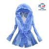 anti uv sun protection cotton clothing