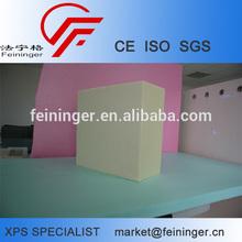 High Thermal Insulation Refrigerator Insulation Panel, XPS foam panels, refrigerator insulation foam