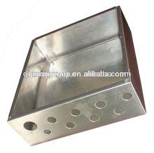 OEM custom Network Cabinet / Precision Sheet Metal Box / Stamping Part