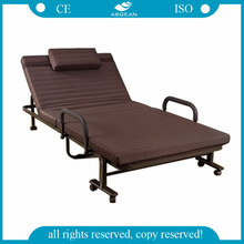 AG-FB003B best selling back adjustable home care bed manual waterproof multifunctional sofa bed