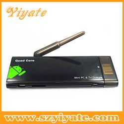 2014 Hot Sale MK806iv RK3188 quad Core Mini Pc Media Player