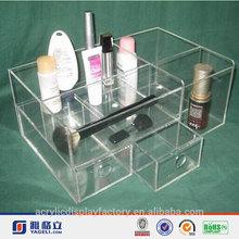 jewelry display acrylic stand box
