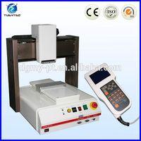 Super Automatic Glue Dispensing Machine Liquid