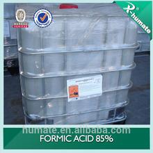 85% Colorless Formic Acid