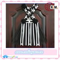 Wholesale - Newest Tutu bow holders Styplish pattern Princess Tutu Dress Personalized Bow holders 1pcs/lot