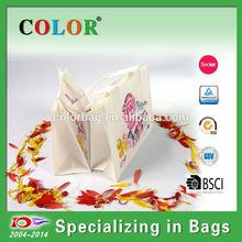 Small PP Non woven Gift Bag for Shopping