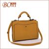 2014 ladies laptop casual pu leather celebrity tote bag handbag