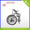 Fixie bicycle engine kit with led bike light