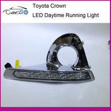 2014 Toyota crown daytime running lightToyota crown DRL,Daytime Running/Driving Light