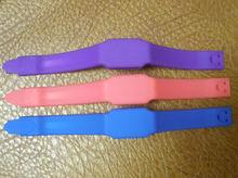 Wrist watch bracelet usb drive wholesale usb pendrives promotional gift bracelet usb stick
