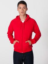 latest fashion european style 100% polyester fleece hoodies