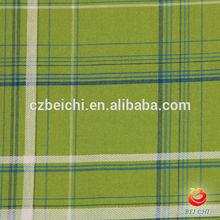 china cotton dobby spandex fabric