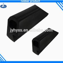 Jiangyin Huayuan supplys customized epdm,nr,cr,nbr,sbr rubber door seals