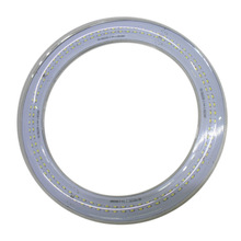 CE ROHS 18W 300mm LED T9 Ring tube lamps with internal driver