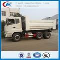 Dongfeng 6 x 4 tianlong usado ud nissan caminhão de descarga de vendas