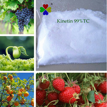 High purity and activity 99%TC Plant growth regulator 6KT