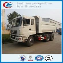 dongfeng 6x4 tianlong japan hino used dump trucks for sales