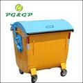 contenedor de residuos médicos