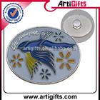 High quality metal lapel pin manufac