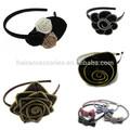 Handgefertigt fühlte haarband für Frauen- haar-accessoires kopf Band- verschiedene Arten
