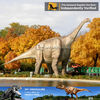My Dino-Costume hight outdoor fiberglass dinosaur statues for sale