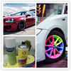 MSDS peelable plasti dip,liquid rubber coating protective the dirt for car of wheels