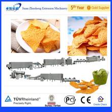 CE Certified Corn Doritos Tortilla Chips Snack Making Machine