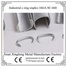 C23 C-Ring Hog Ring for pneumatic tools