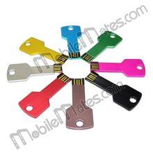 Bulk 2GB/4GB/8GB/16GB/32GB/64GB USB Flash Drives, Mini Car Key Shape USB Flash Drive Disk