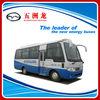 Euro V Mini Coach Bus Commuter Bus Passenger Bus