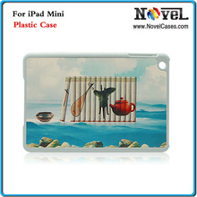 Sublimation Custom Cover for iPad Mini, DIY Sublimation Back Cover for iPad