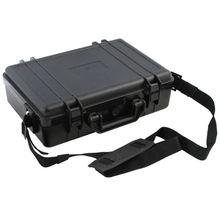 IP67 Hard Plastic Tool Case