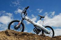 Seagull-CE/EN15194 20inch lightweight electric bike,personal electric vehicle,solar electric vehicle