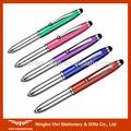 Clásico Stylus Pen con LED de luz ( VIP006 )