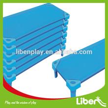 High Quality Furniture Kids Bed Set Nap Cots for kindergarten LE.YC.002