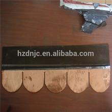 asphalt copper roofing tiles