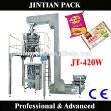 Auto honey pill blister packing machine JT-420W